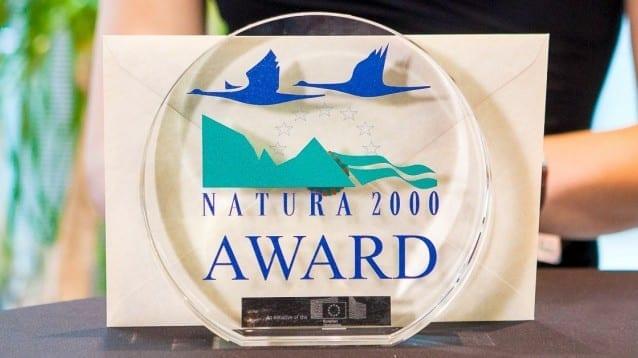 Три проекта на Българско дружество за защита на птиците са сред финалистите за европейската награда Натура 2000