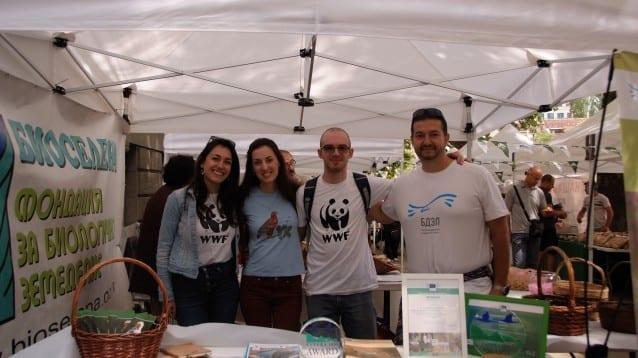 Фермерският фестивал празнува Деня на Натура 2000