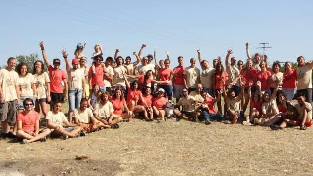 Най-старата природозащитна бригада в България за 30-ти път ще събере доброволци на Атанасовско езеро