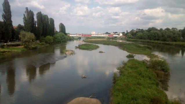 Отменено е инвестиционното намерение, заплашващо река Марица