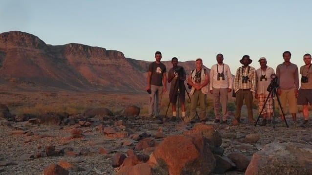 Маркирани с GPS предаватели египетски лешояди и нови разкрития за заплахите за вида по време на експедиция в Етиопия