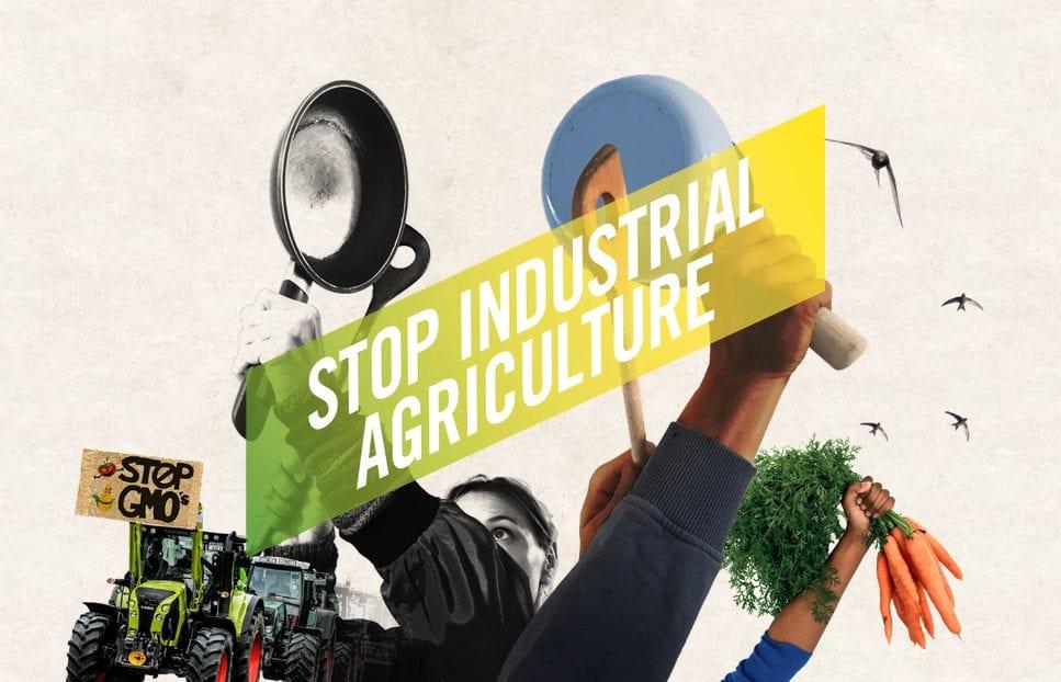 Европейска кампания за щадящо природата селско стопанство