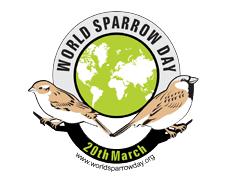 Лого Ден на врабчето