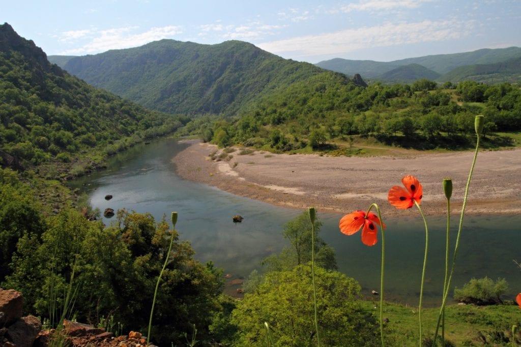 Река Арда, © Светослав Спасов, www.NatureImages.eu